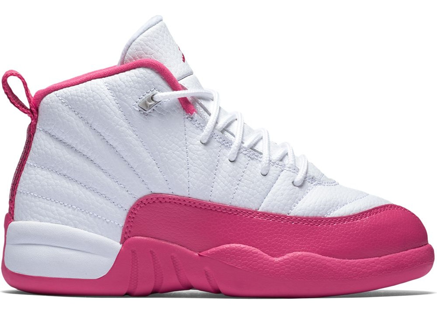 770fd2a8bb3 Sell. or Ask. Size 2. View All Bids. Jordan 12 Retro Dynamic Pink ...