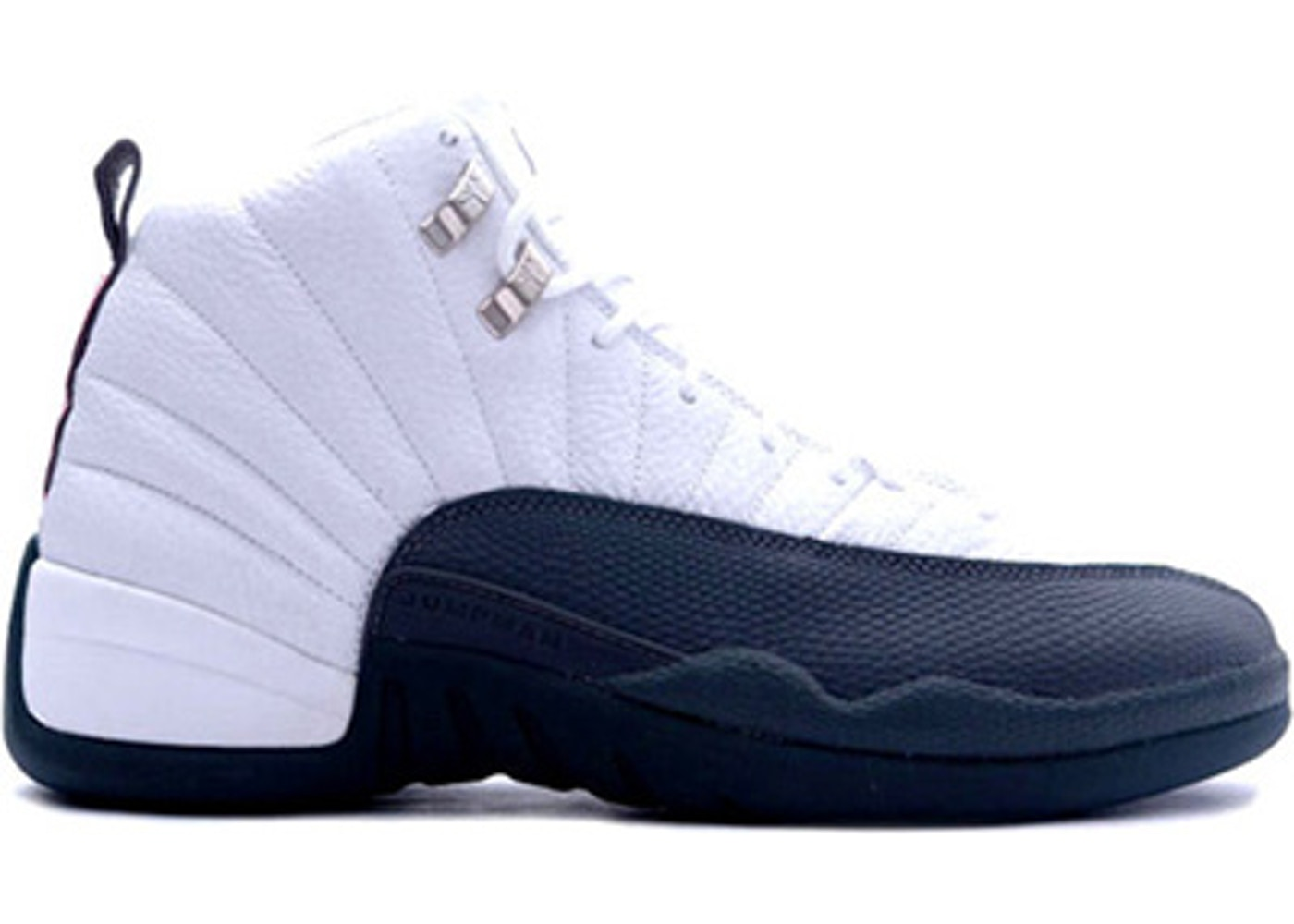 881a812c659f Jordan 12 Retro Flint Grey - 136001-102