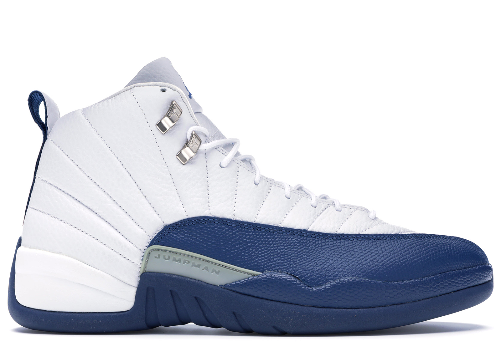 Jordan 12 Retro French Blue (2004