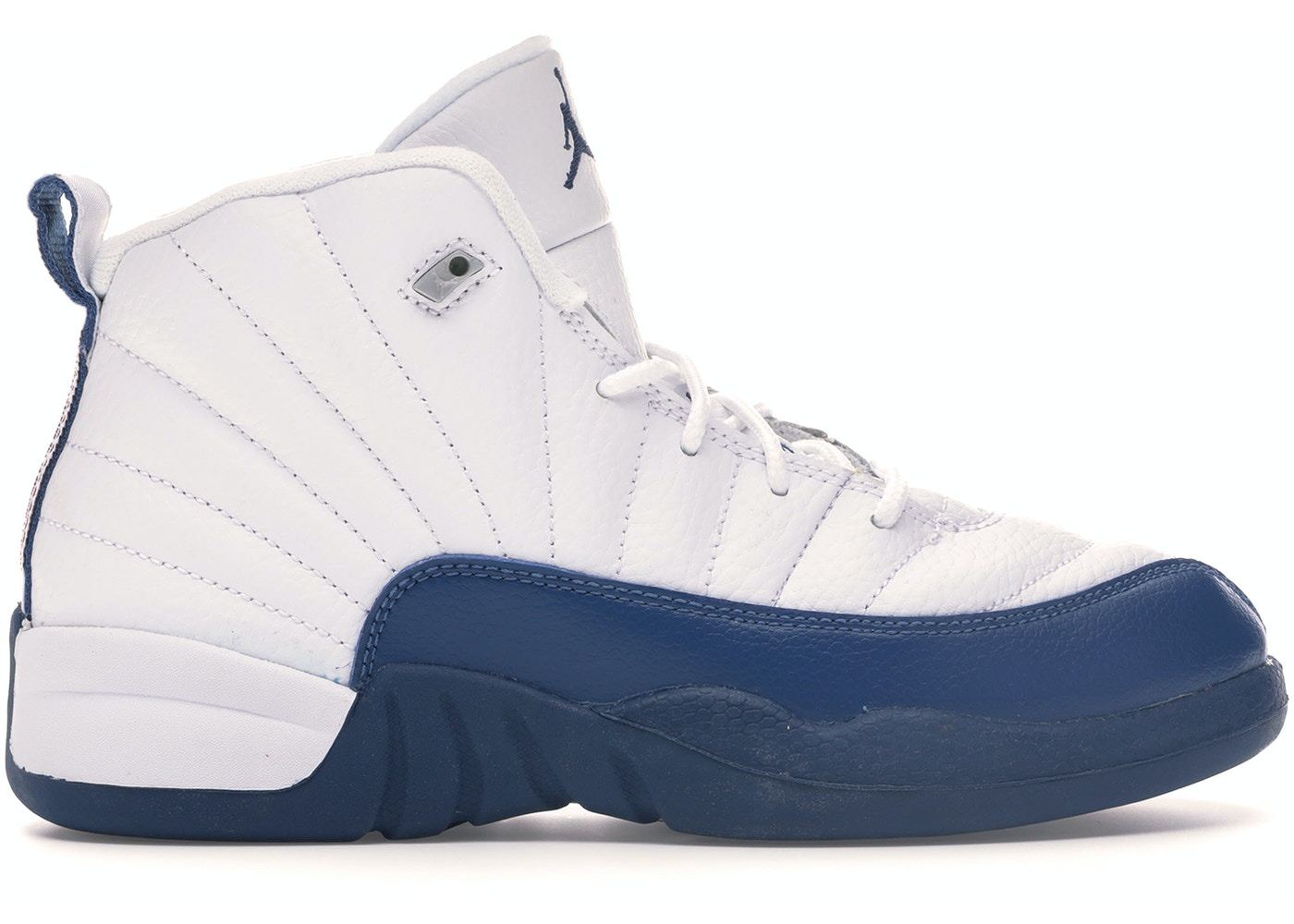 online store 8a21e fae35 Jordan 12 Retro French Blue 2016 (PS)