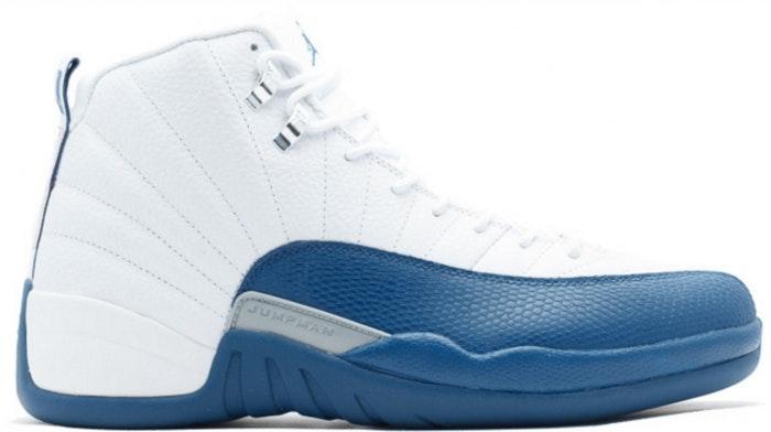 Jordan 12 Retro French Blue (2016)
