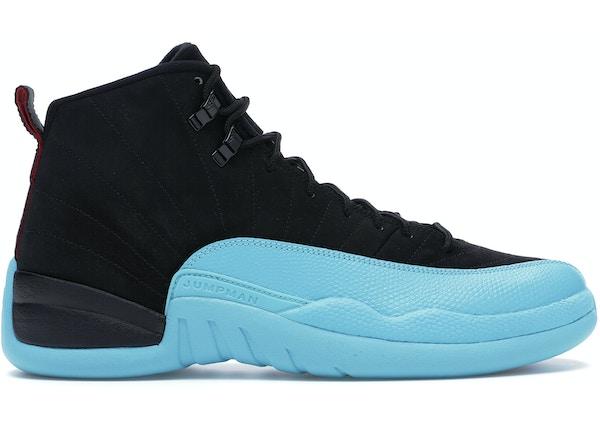pretty nice 75828 c38f7 Jordan 12 Retro Gamma Blue