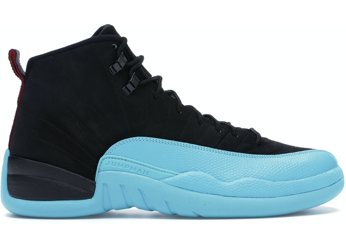 reputable site 94c0a c1914 Jordan 12 Retro Gamma Blue - 130690-027