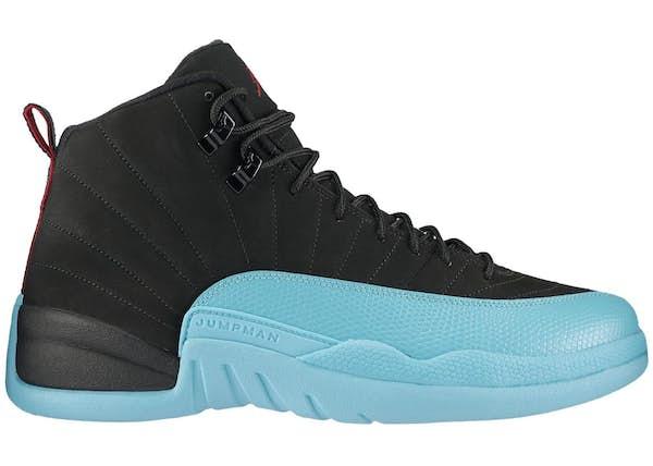 de4879307741 Jordan 12 Retro Gamma Blue - 130690-027