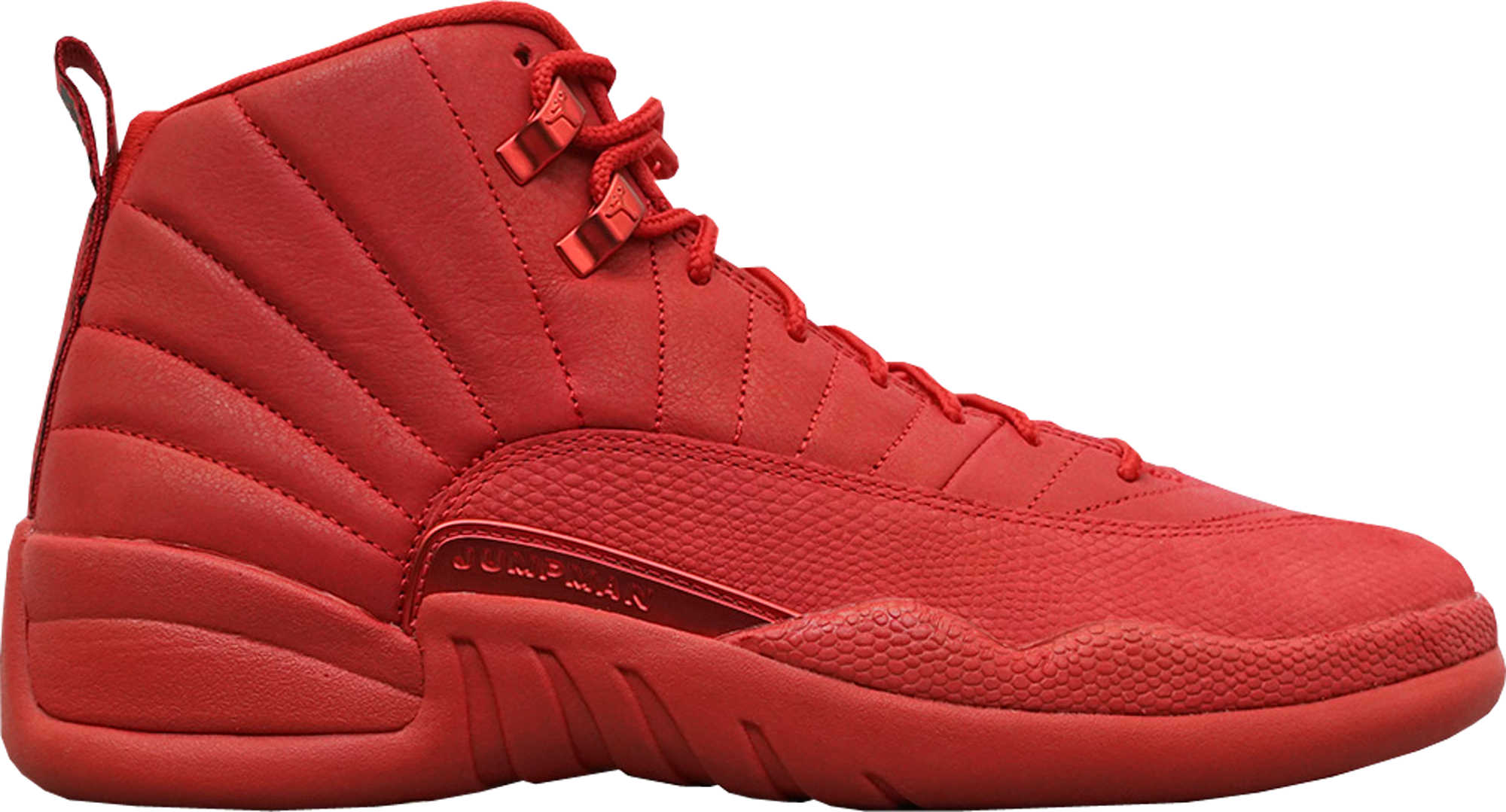 Jordan 12 Retro Gym Red (2018)
