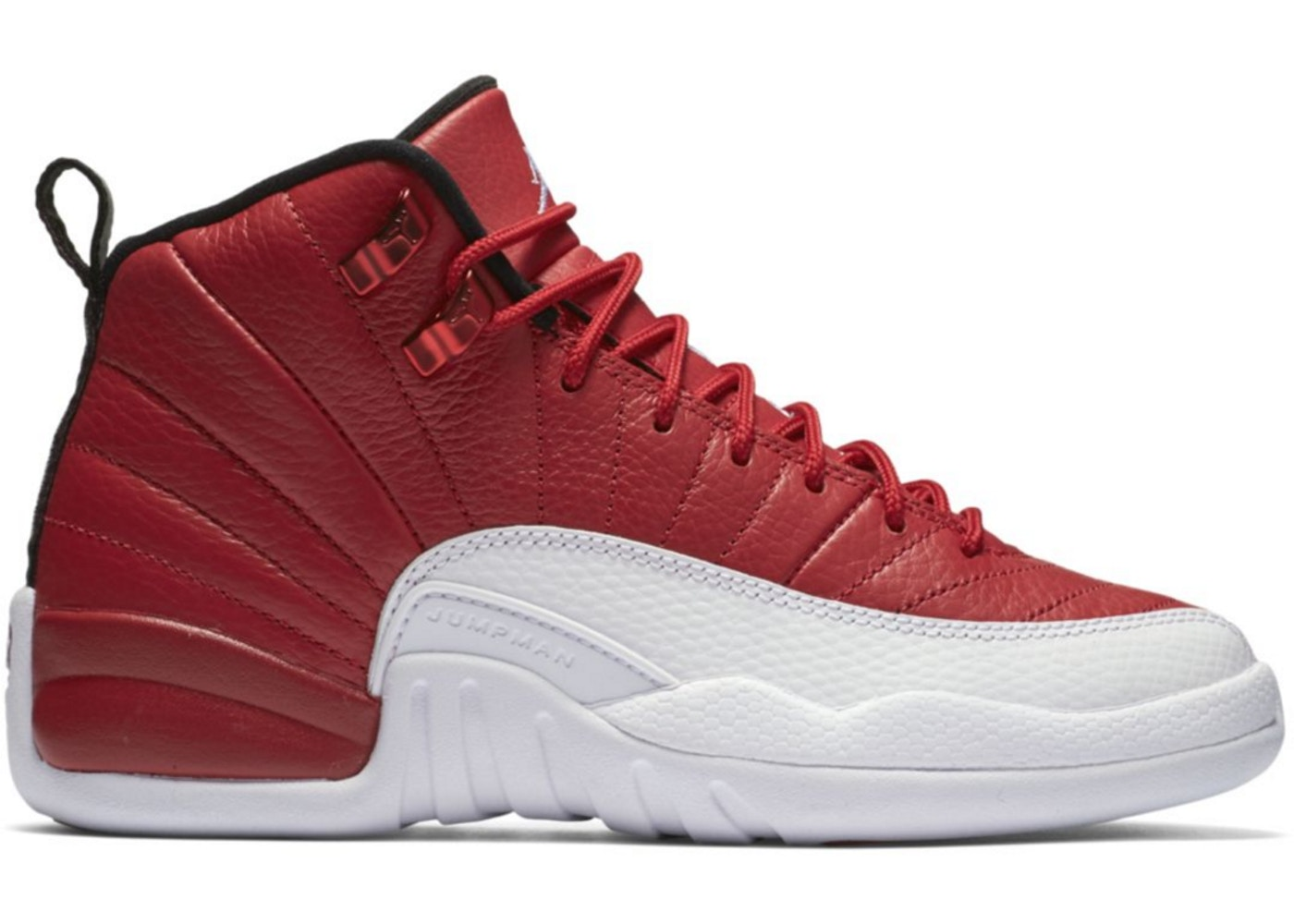 Jordan 12 Retro Gym Red (GS) - 153265-600 6275bacdb