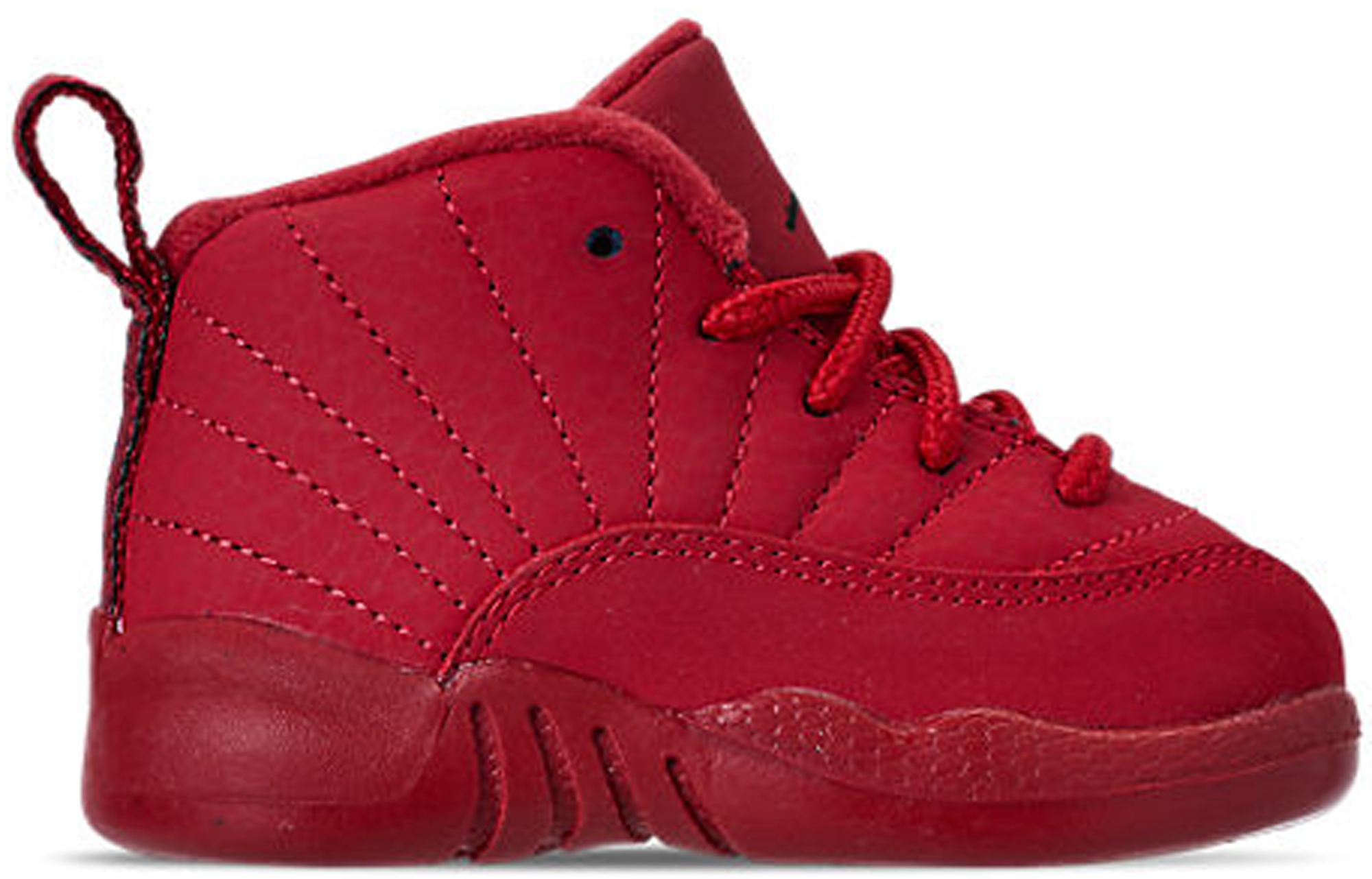 Jordan 12 Retro Gym Red 2018 (TD)