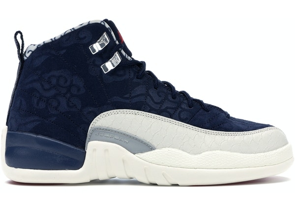 reputable site 5f5af 3d022 Air Jordan 12 Shoes - Release Date
