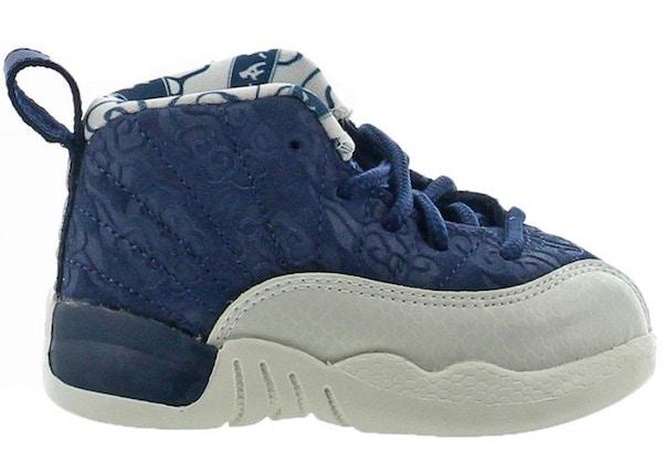 122042b3773 Buy Air Jordan 12 Size 10 Shoes & Deadstock Sneakers