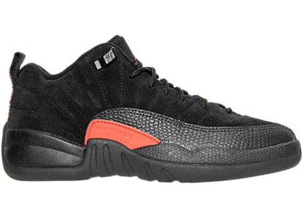 info for 87db9 275dd Jordan 12 Retro Low Max Orange (GS)