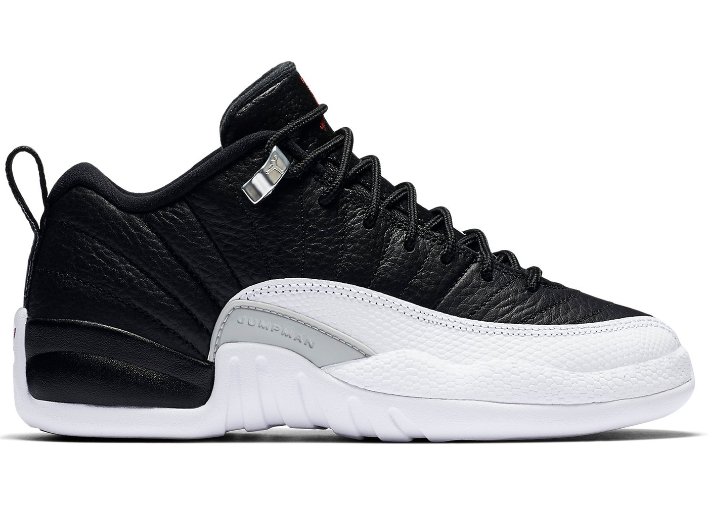 c0f40e5bbc951d Jordan 12 Retro Low Playoffs (GS) - 308305-004