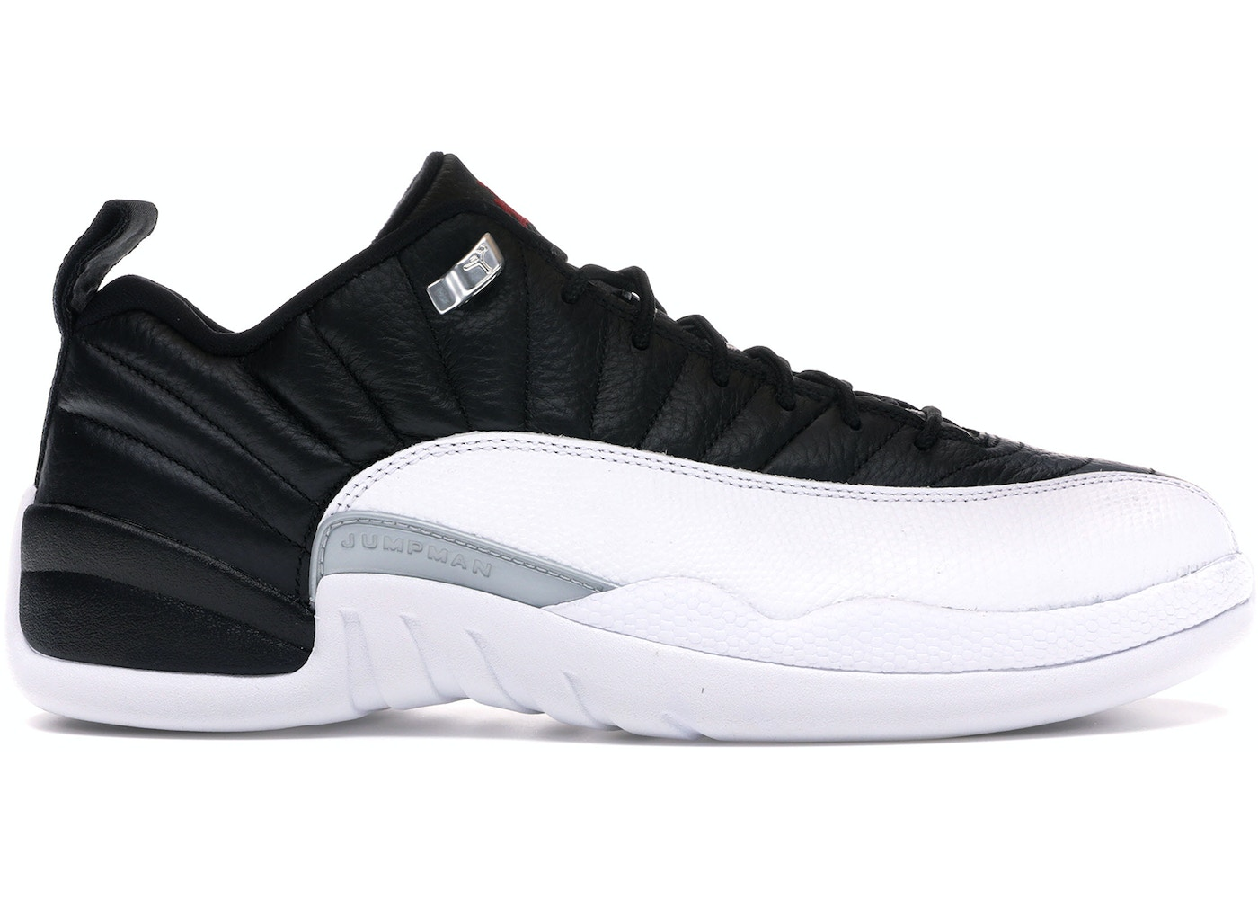 212ef7bc413 Jordan 12 Retro Low Playoffs - 308317-004