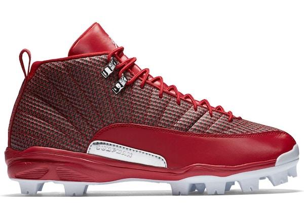 Buy Air Jordan 12 Size 15 Shoes   Deadstock Sneakers 1ed5597c6