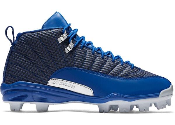 sports shoes 5539f bbcb8 Air Jordan 12 Shoes - Volatility