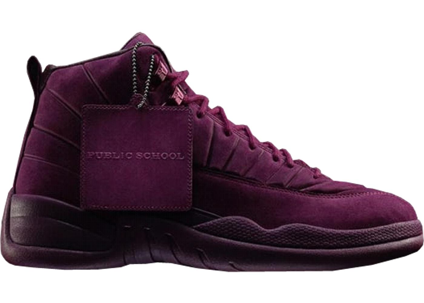 buy popular 1de50 65590 Buy Air Jordan 12 Shoes & Deadstock Sneakers