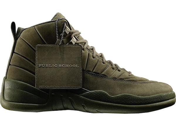 c46f5b5510ce5a Buy Air Jordan 12 Shoes   Deadstock Sneakers