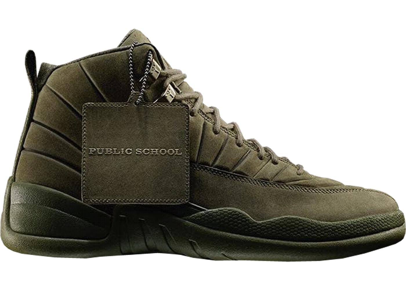 fedc103611c6cd Buy Air Jordan 12 Shoes   Deadstock Sneakers