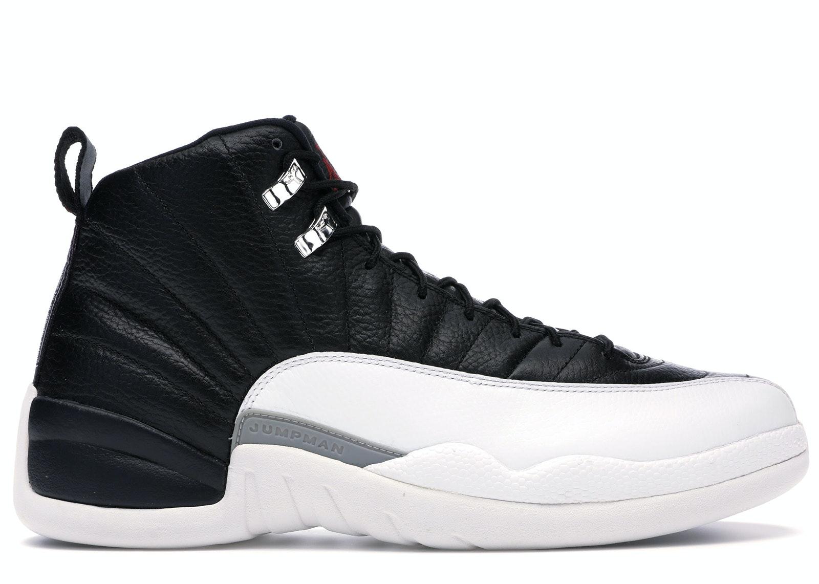 Jordan 12 Retro Playoffs (2012)