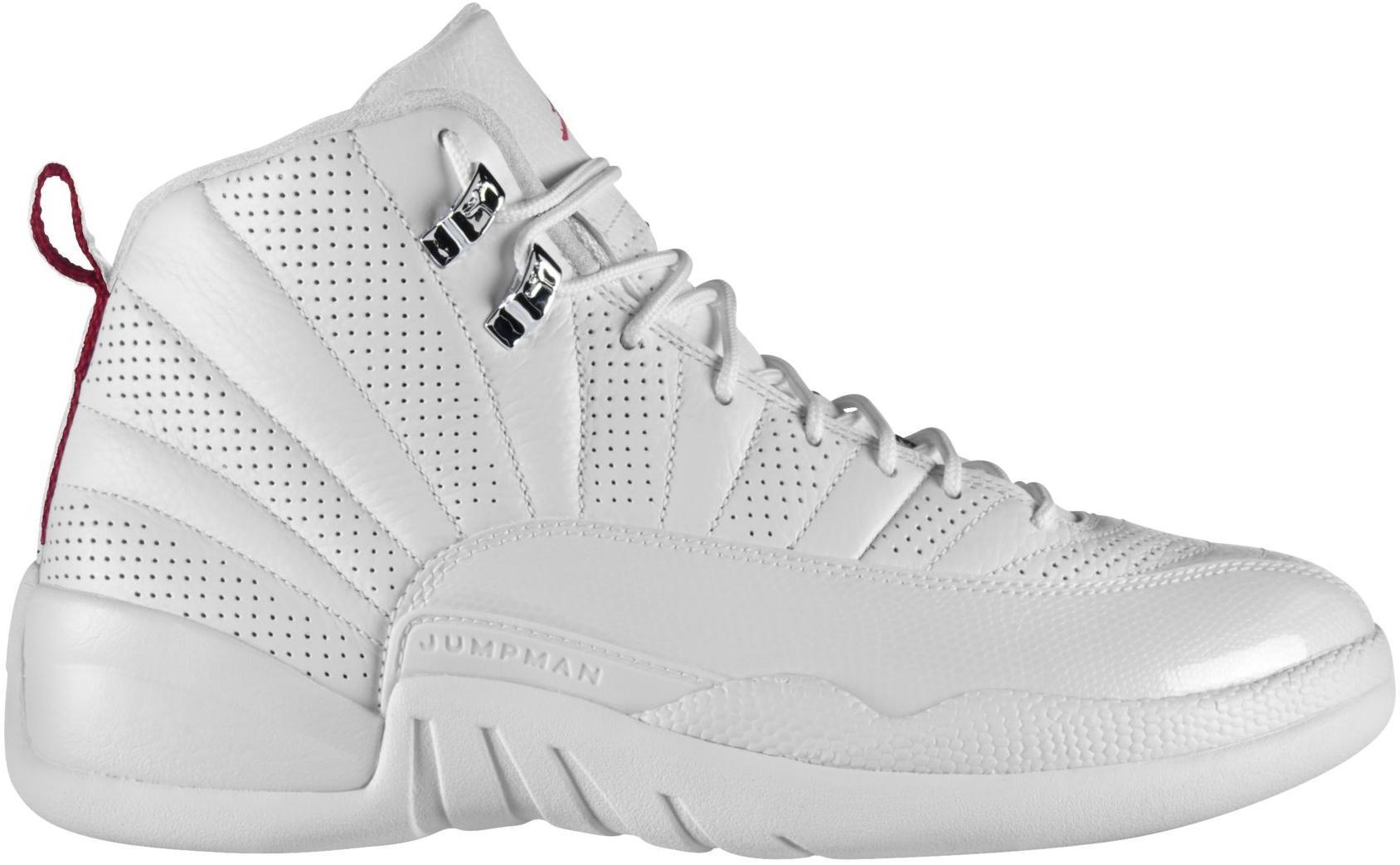 Jordan 12 Retro Rising Sun - 130690-163