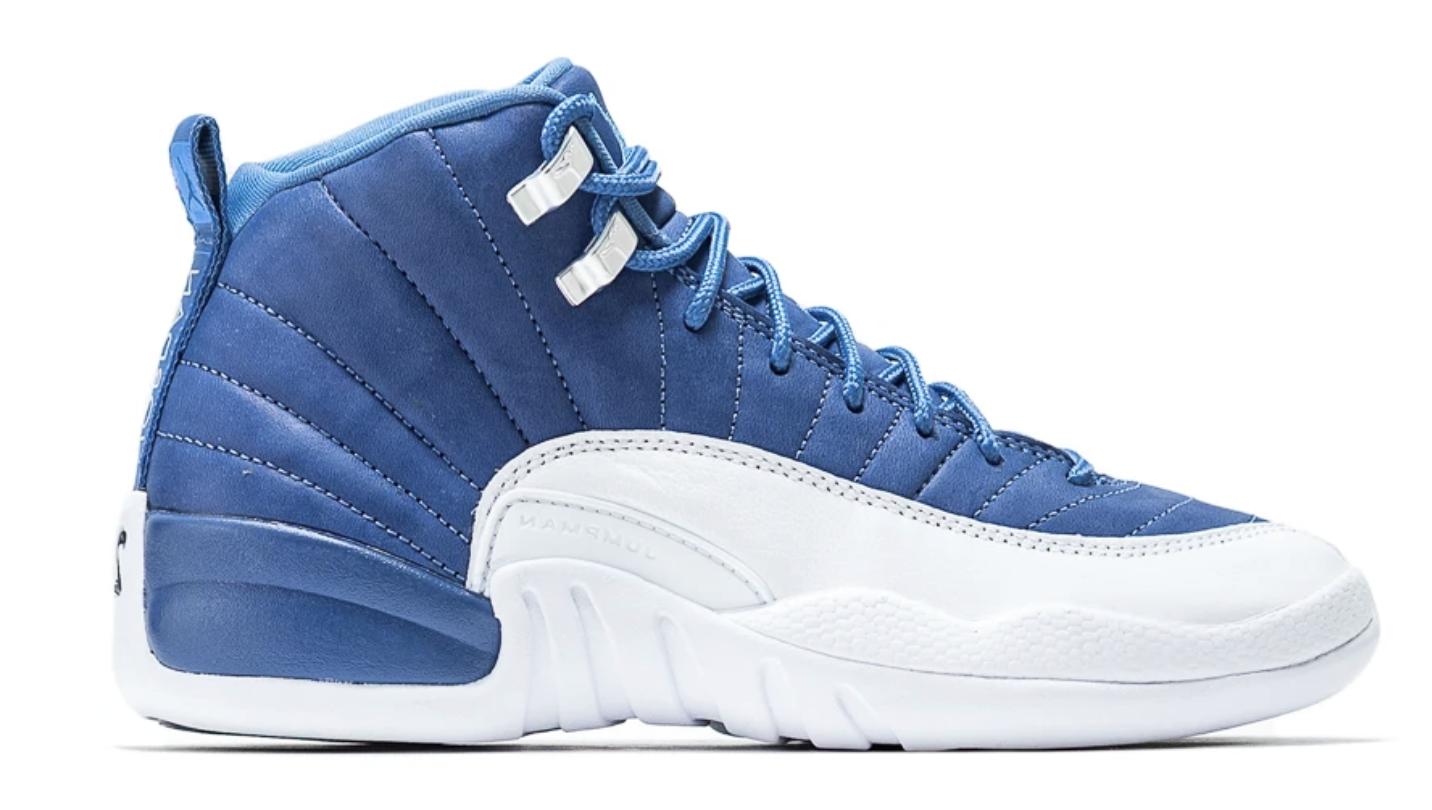 Air Jordan 12 Shoes - Total Sold