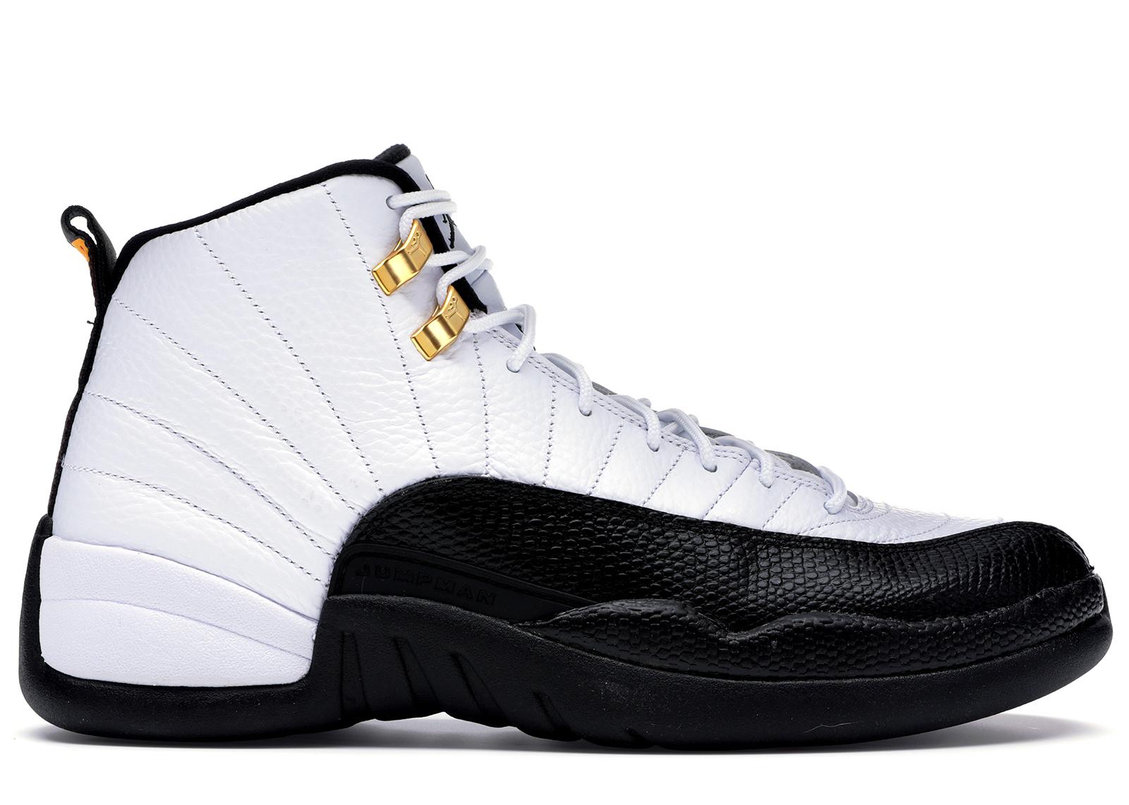Air Jordan 12 Size 14 Shoes - Total Sold