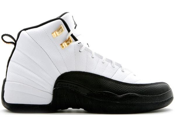 purchase cheap ea368 e1a81 Air Jordan 12 Shoes - Average Sale Price