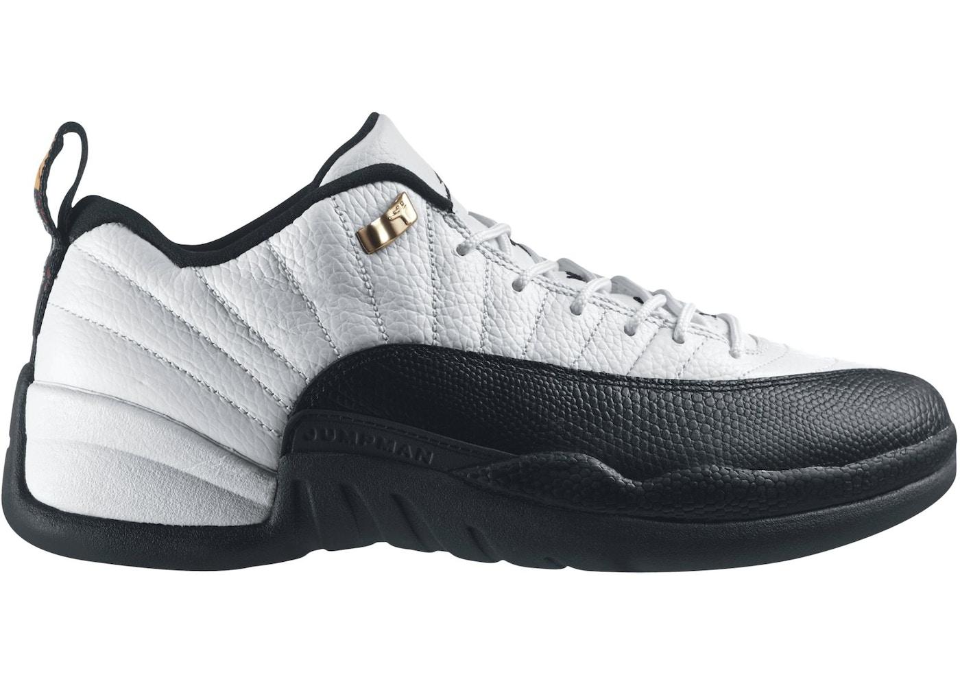 8d8f50b4cf77 Air Jordan 12 Shoes - Price Premium