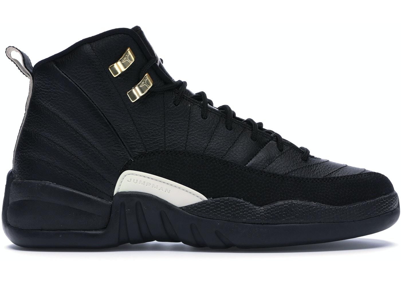 cheap for discount 192bf fb5c2 Buy Air Jordan 12 Shoes   Deadstock Sneakers