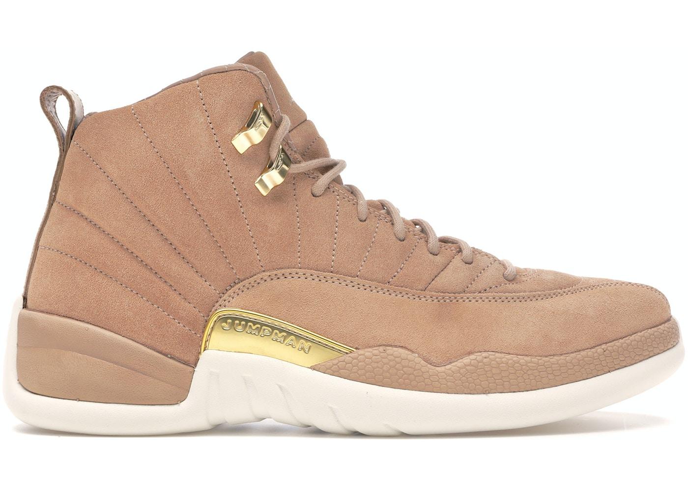 6997598a5eee07 Buy Air Jordan 12 Shoes   Deadstock Sneakers