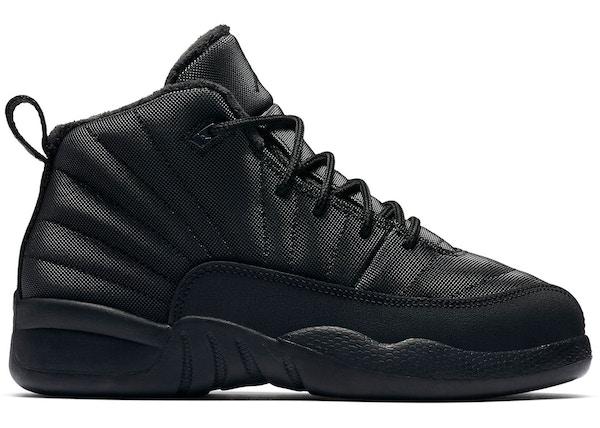 reputable site b907c 4fda1 Air Jordan 12 Shoes - Release Date
