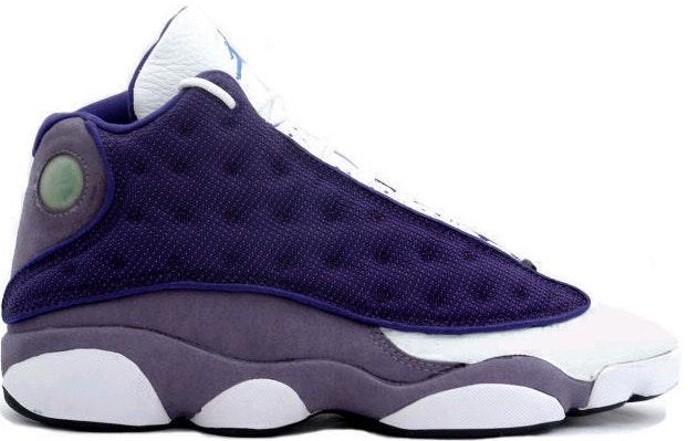 Jordan 13 OG Flint (1997)