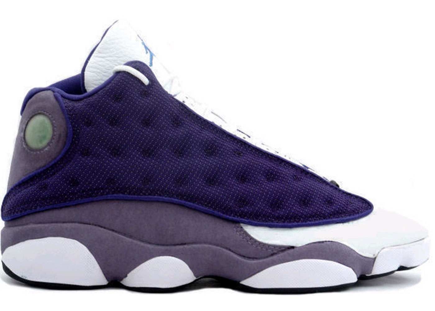 best sneakers d3b9d 32154 Jordan 13 OG Flint (1997)