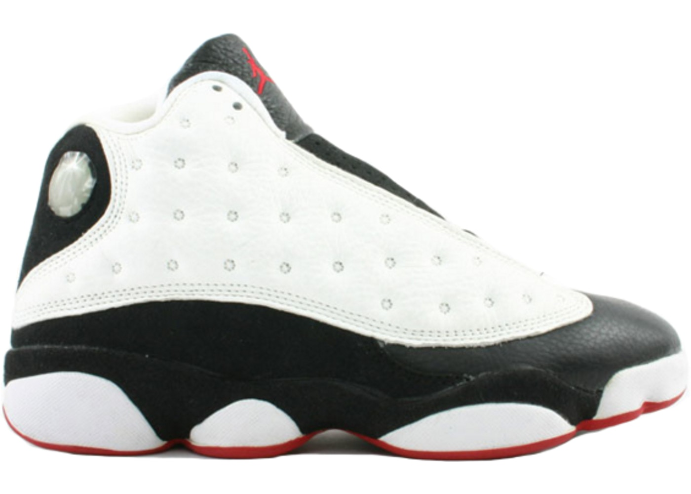 size 40 91971 e78b2 Jordan 13 OG He Got Game (1997)