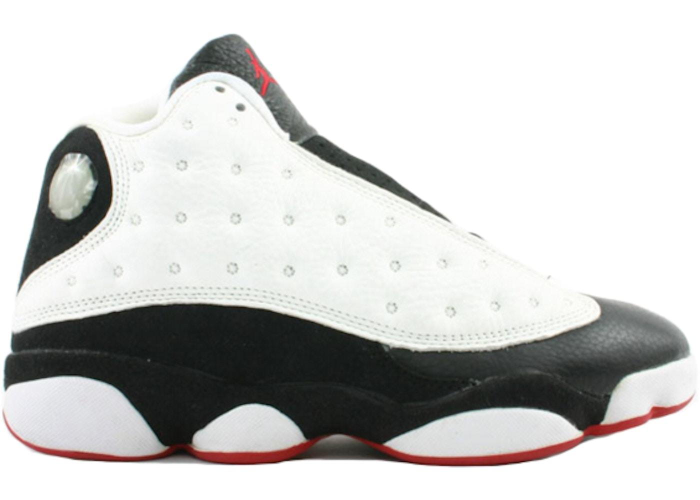 size 40 c1d38 3a614 Jordan 13 OG He Got Game (1997)