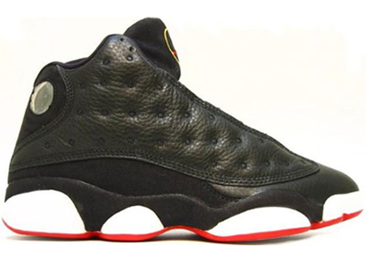 innovative design d5f03 e3dcd Jordan 13 OG Playoffs (1997) - 136002-061