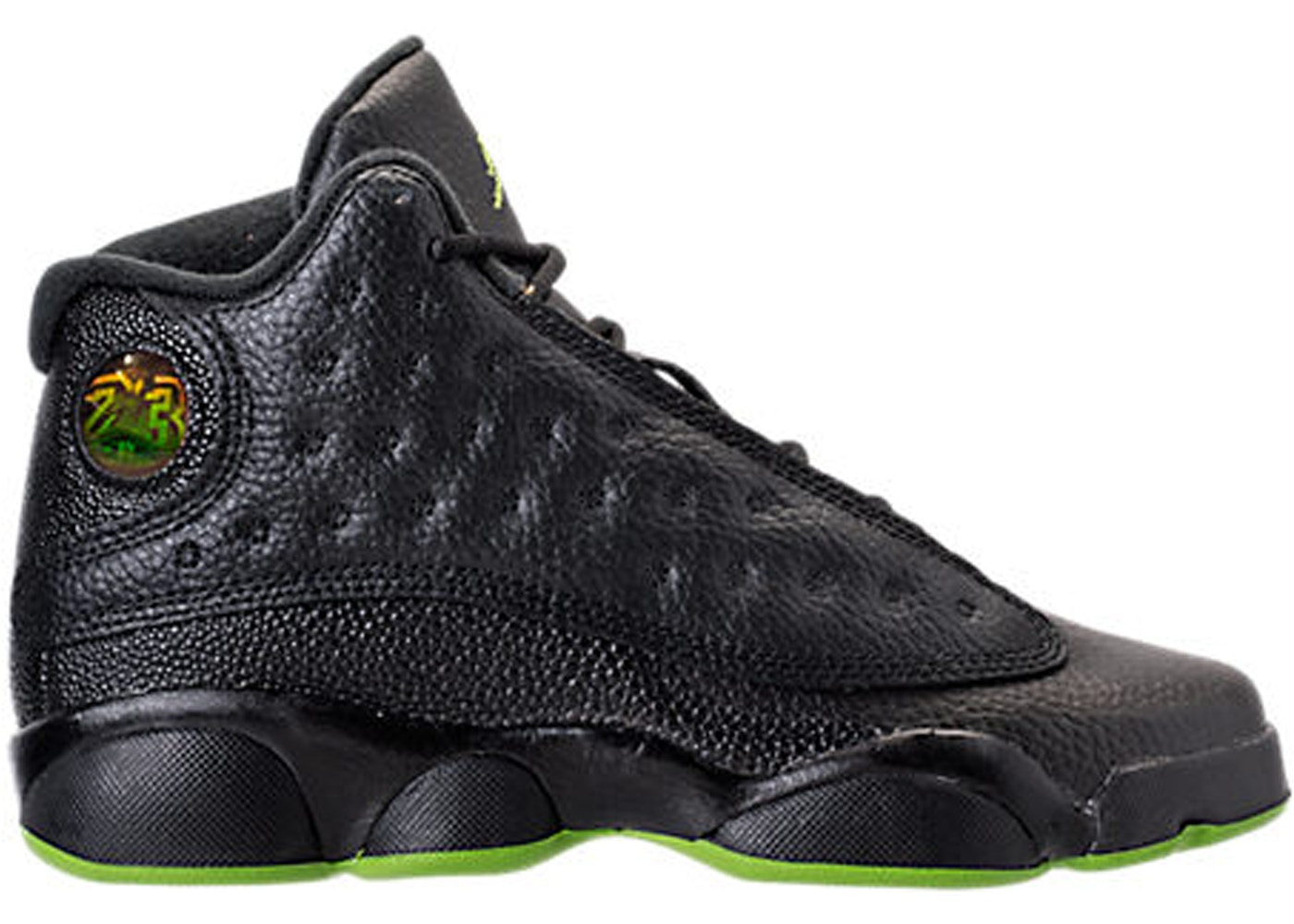 new concept a4678 27225 Jordan 13 Retro Altitude 2017 (GS) - 414574-042