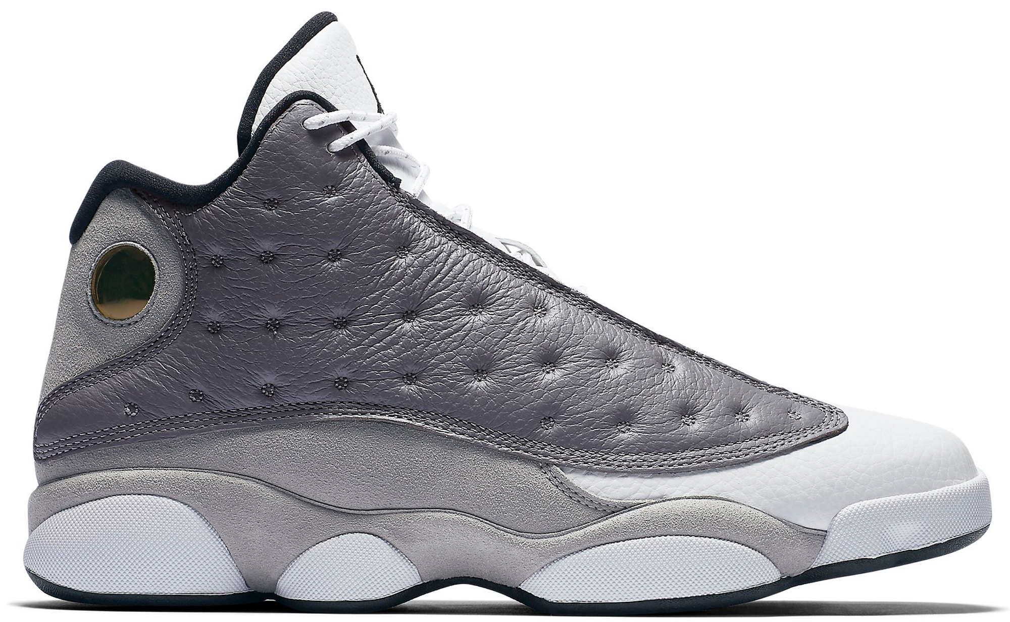 Jordan 13 Retro Atmosphere Grey
