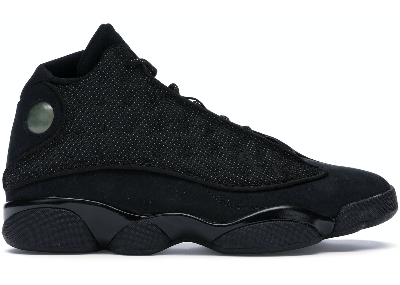 release date: 452a7 bb41c Jordan 13 Retro Black Cat - 414571-011