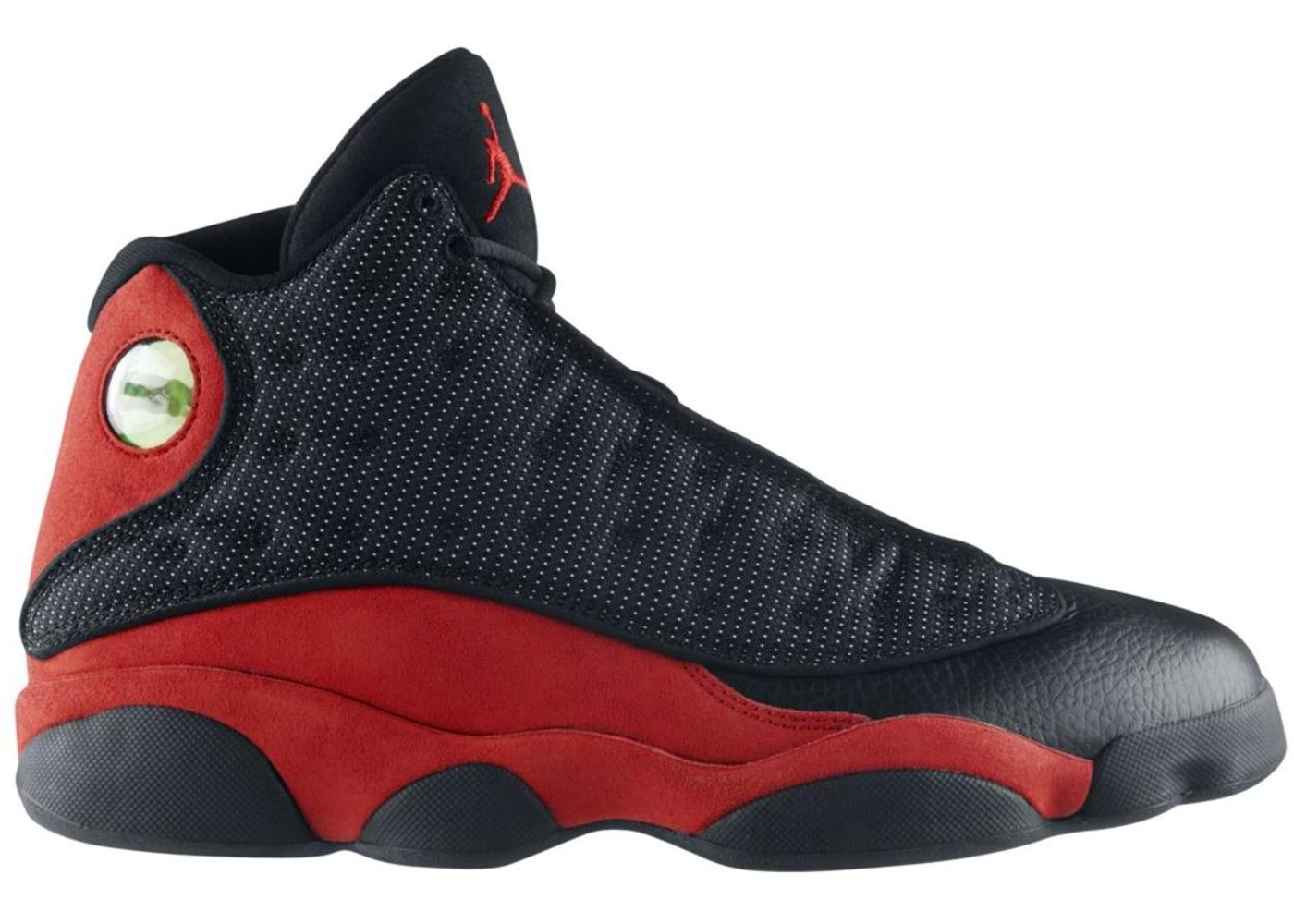 super popular 6be0d 2d355 Jordan 13 Retro Bred (2013) - 414571-010