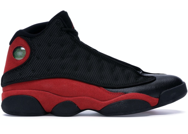 finest selection 322f3 6bc88 Jordan 13 Retro Bred (2017)