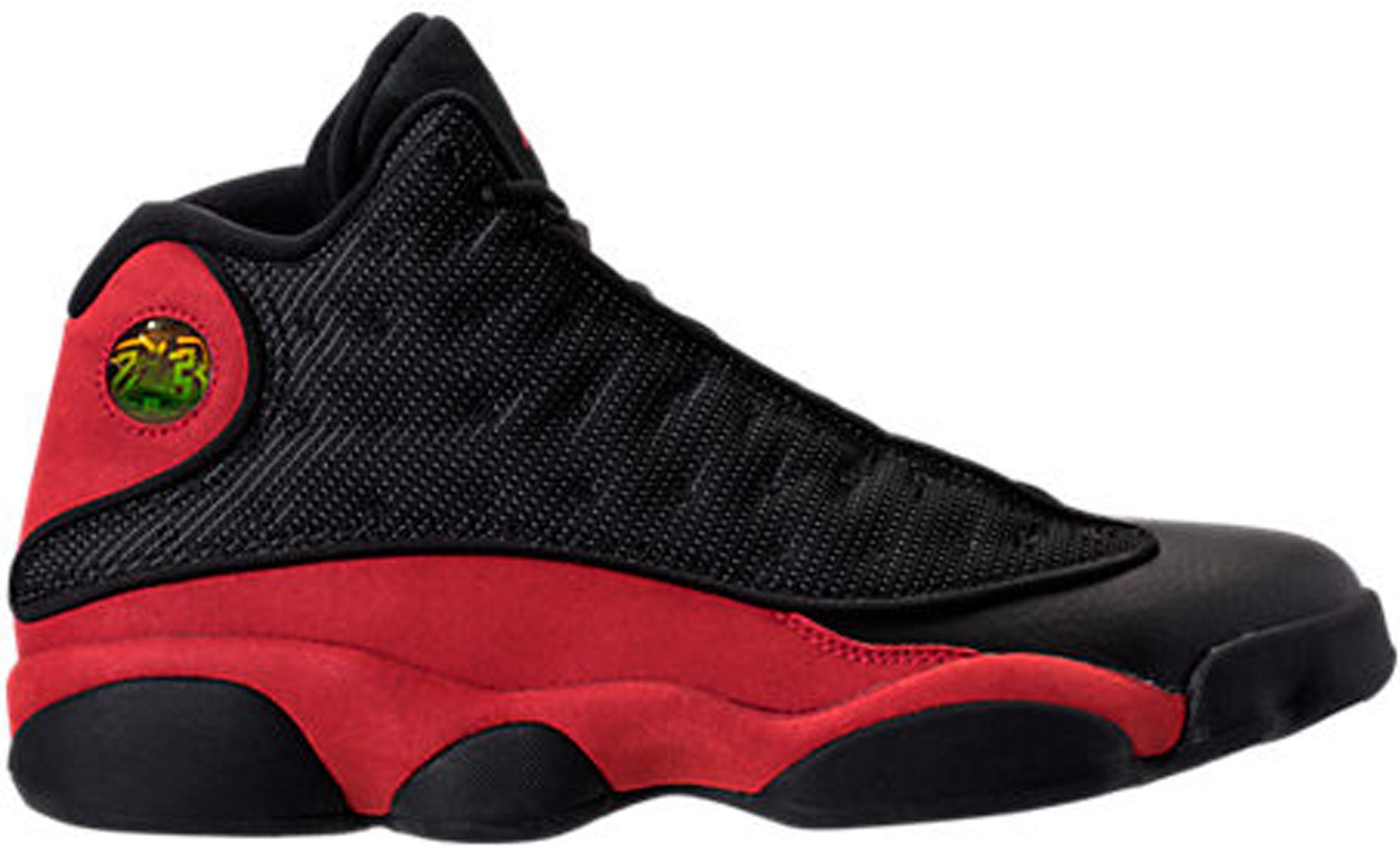 Air Jordan Retro 13 Breds