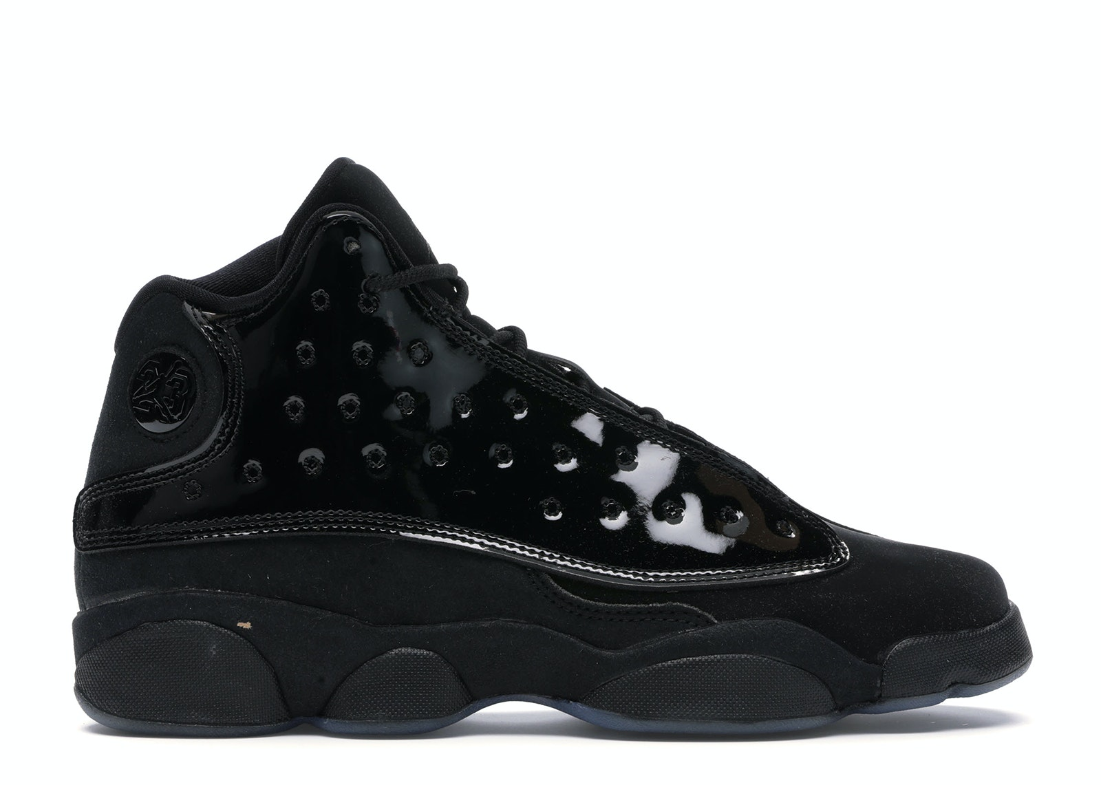 Jordan 13 Retro Cap and Gown (GS)