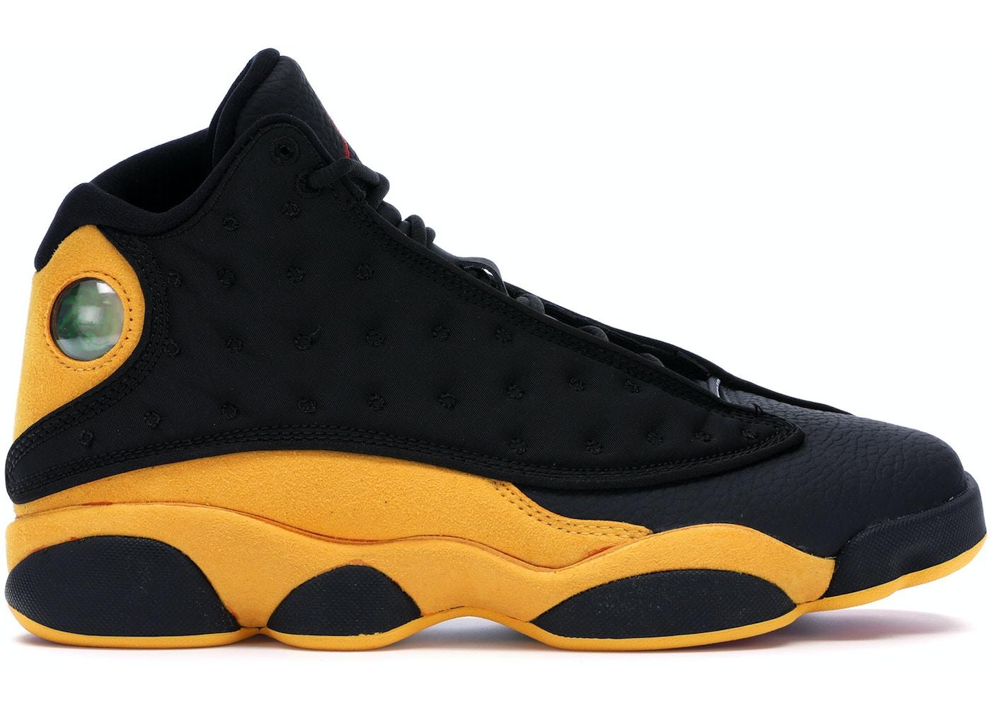 72d3fab63e4 Jordan 13 Retro Carmelo Anthony Class Of 2002 (B-Grade) - 414571-035
