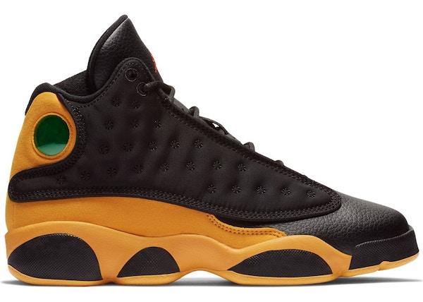 205dd063b85 Jordan 13 Retro Carmelo Anthony Class Of 2002 (GS)