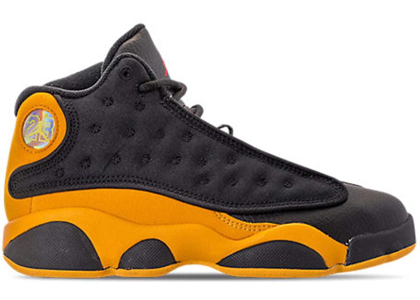 3423b38c0858 Jordan 13 Retro Carmelo Anthony Class Of 2002 (PS) - 414575-035