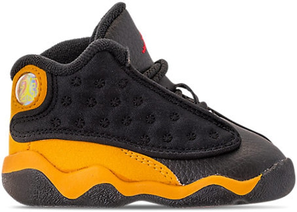 competitive price 372c2 19fa6 Jordan 13 Retro Carmelo Anthony Class Of 2002 (TD B-Grade)