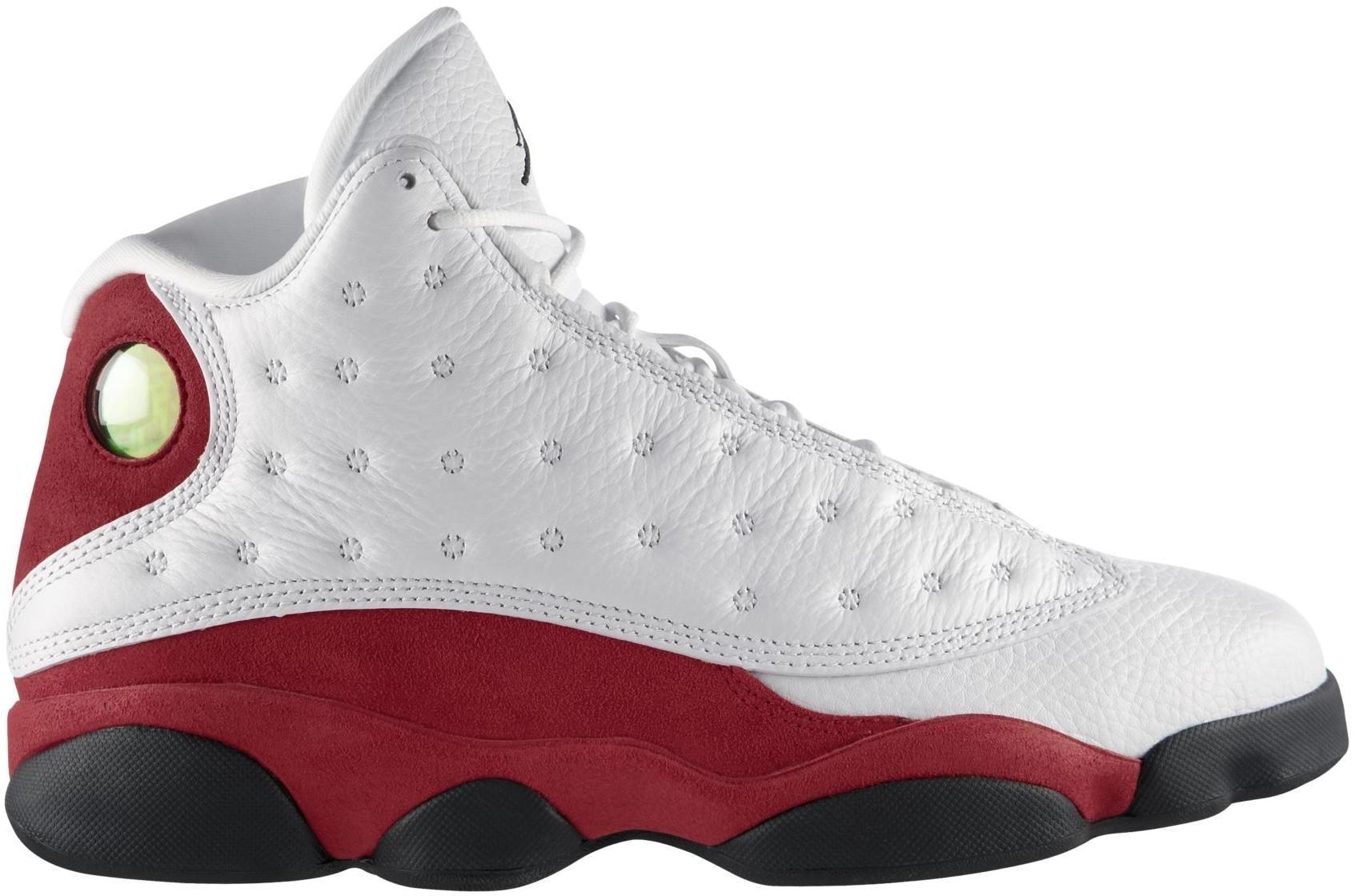 Jordan 13 Retro Cherry (2010)