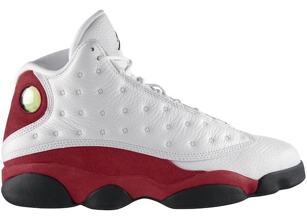 8b8dde7ae1bc Buy Air Jordan 13 Size 7 Shoes   Deadstock Sneakers