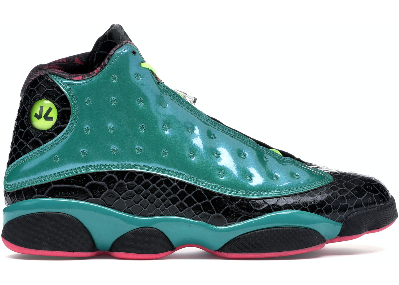 air jordan 13 retro multicolor