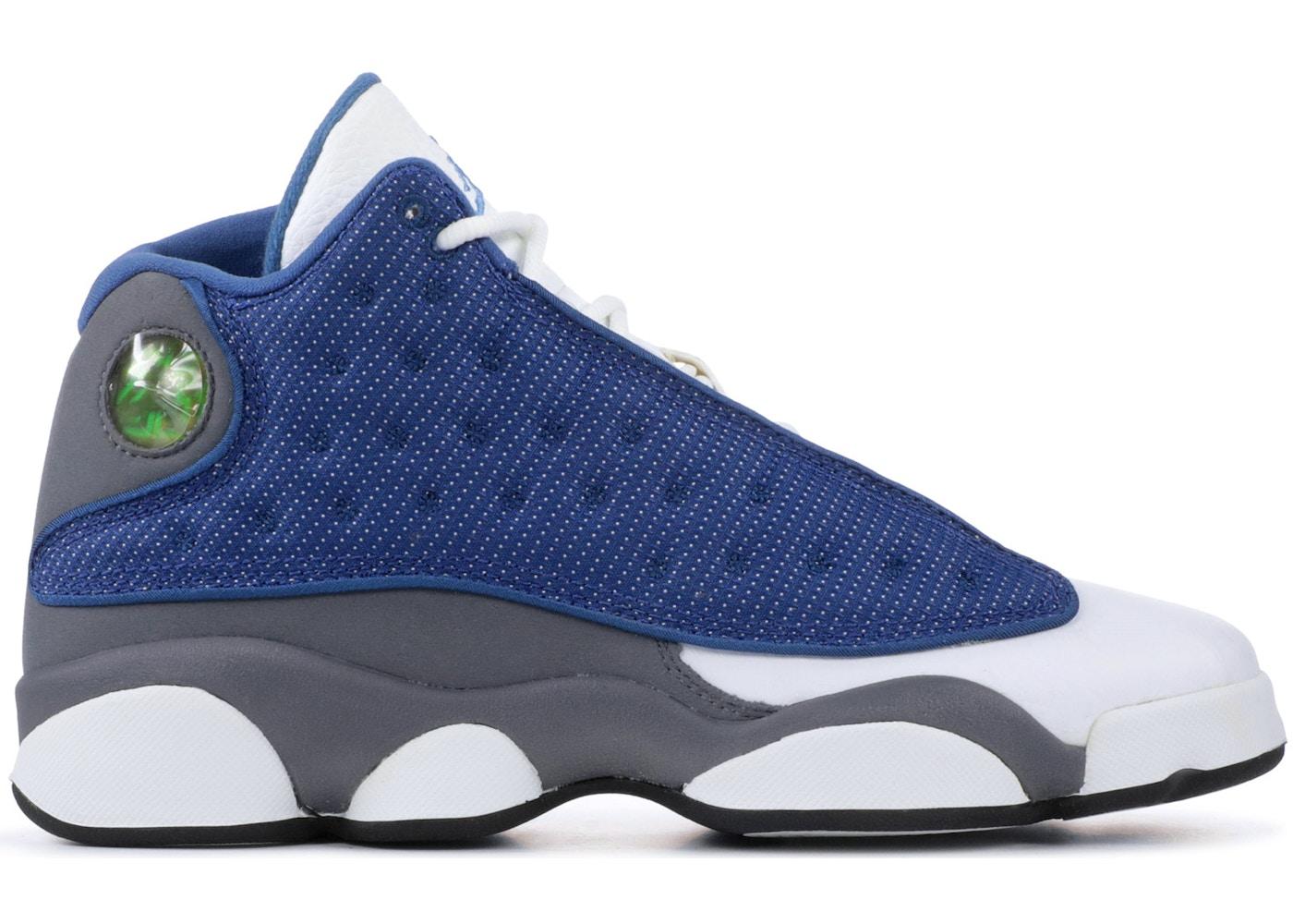new styles 85bb7 6fa19 Jordan 13 Retro Flint 2005 (GS)